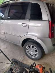 Vendo Fiat Idea 2007  16.900