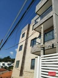 Apartamento à venda com 3 dormitórios em Jardim belvedere, Volta redonda cod:17116