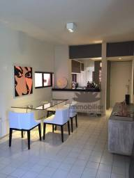 Edf Studio Ibiza Boa Viagem Quarto e Sala Grande 61 m Varanda 1 Garagem
