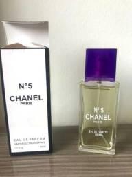 Perfume Chanel 2a linha