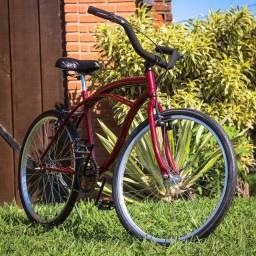 Bicicleta a o 26