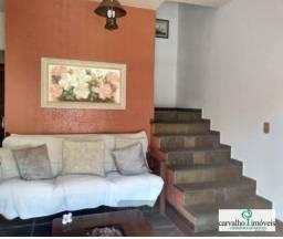 Título do anúncio: Casa com 2 dormitórios, 113 m² - venda por R$ 295.000,00 ou aluguel por R$ 1.500,00/mês -