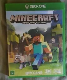 Jogo de Xbox One: Minecraft