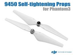 1 Par Hélices Phantom 3 Standard Advanced Profissional SE