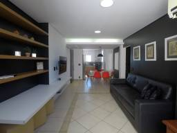 Título do anúncio: Apartamento com 03 dormitórios e vista mar à venda no Gonzaga