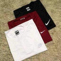 Título do anúncio: Camisas Dryfit