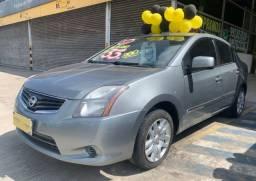 Título do anúncio: Nissan Sentra 2.0 Flex Manual 2013 / R$33.990,00 Ligue Agora, Urgente!!!