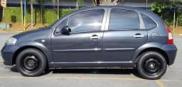 Citroen C3 1.4 GLX 8V- Gasolina