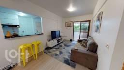 Título do anúncio: Apartamento com 1 quarto, 59 m² à venda em Barra da Tijuca