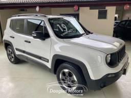 Título do anúncio: Jeep RENEGADE SPORT AT