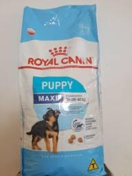 Royal Canin Filhote Max.