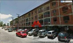 Título do anúncio: Flat com 1 dormitório à venda, 29 m² por R$ 100.00 - Lagoa Nova - Natal/RN