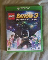 Jogo de Xbox One: Lego Batman 3 Beyond Gotham