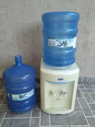 Bebedouro IBBL + 2 Galões