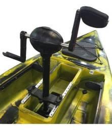 pedal para caique , caiaquer novos