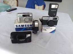 Título do anúncio: Câmera Fotográfica