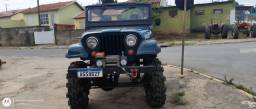 Título do anúncio:  jeep Willis