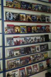 Jogos para PS3/ Playstation 3- Entregamos