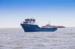 Título do anúncio: Embarcação POLARES X.