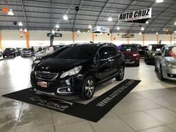 Título do anúncio: Peugeot 2008 GRIFFE 1.6 2017
