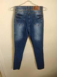 Calça jeans Tam. 40
