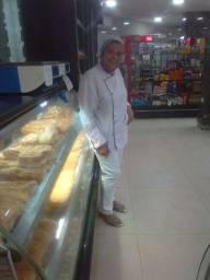 Pastelaria e confeitaria