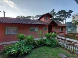 Título do anúncio: Casa com 4 dormitórios à venda, 243 m² por R$ 980.000,00 - Carlos Guinle - Teresópolis/RJ