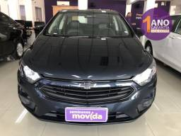 Título do anúncio: Chevrolet Joy Plus 1.0 8V Black Edition (Flex)