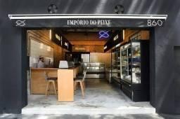 Título do anúncio: Socio emprendedor para abrir uma peixaria gourmet