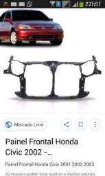 Título do anúncio: Peças do Honda Civic do antigo 2001 até 2003