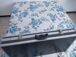 case para pedais / bag / pedal board