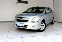 Chevrolet Cobalt Lt 2013 com GNV Transferência+Tanque+IpvaGrátis!/ 81 99881.0159 Talita