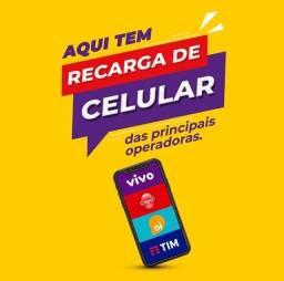 Título do anúncio: Recarga de celular sem sair de casa