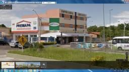 Salas no Centro Empresarial Abrantes - Estrada do Coco