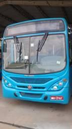 Ônibus mb of 1722 - carroceria marcopolo torino - 2008