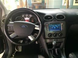 Ford Focus 1.6. 11/12 Lindo. Venha conferir - 2012