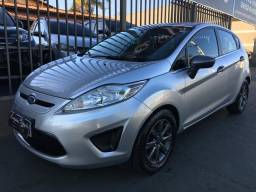 New Fiesta 1.5 zerado 2012 - 2012
