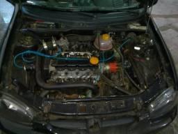 Corsa turbo 1.0 legalizado - 1997