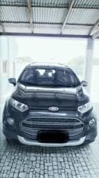 Ford EcoSport Freestyle. ÚNICA DONA. Semi Novo, Revisado. - 2014