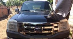 Vende se ou troca se em casa uma caminhonete Ford ranger - 2010