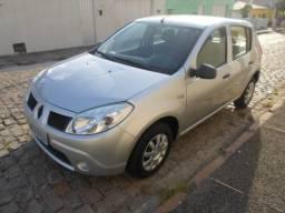 """Renault Sandero 2010 1.0 """"Promoção"""" - 2010"""