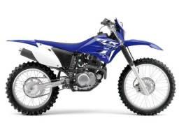 Yamaha Tt-r - 2018