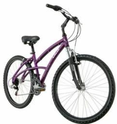 Bicicleta Caloi 500 SW Roxa