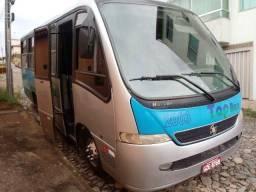 Micro ônibus Marcopolo sénior completo - 2003