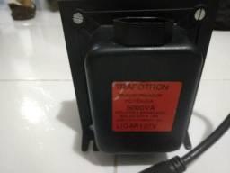 Transformador Trafotron 5000VA