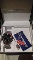 Relógio mondaine r$ 200