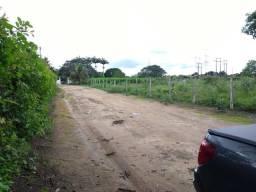 Terreno em aldeia km 9 com 800 metros