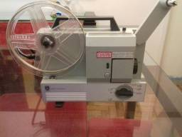 Projetor super 8 mm