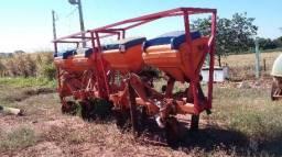 Cultivador de cana