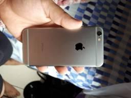 Troco iPhone 6 em outro celular